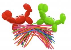 NAFUKOVACIE balóny tvarovacie