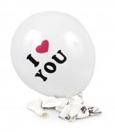 NAFUKOVACIE balóny s potlačou