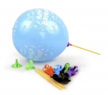 NAFUKOVACIE balóny svietiace
