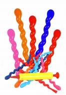 NAFUKOVACIE XXL balóny
