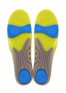 GÉLOVÉ vložky do topánok veľkosť 37 - 41