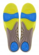 GÉLOVÉ vložky do topánok veľkosť 41 - 45