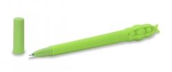 VESELÉ pero v tvare hráškového struku