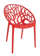 ARBOREAL stolička fuchsiová