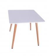 CONTRURE QUADRATO stôl