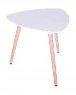 CONTURE TRIANGOLO stôl