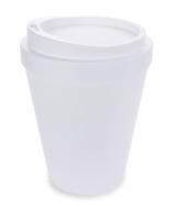 KELIMERO odpadkový kôš biely