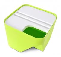TOTEMUS kôš na triedený odpad zelený
