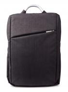 BUSINESS BAG štýlový batoh čierny