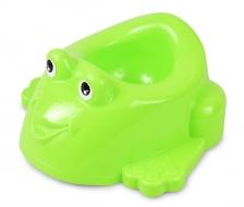 ŽABKA nočník zelený