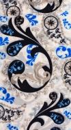 MULTIFUNKČNÁ šatka mandala ornament