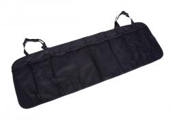 XL vreckár do kufra na zadné sedadlá auta