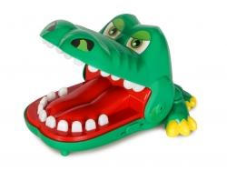 KROKODÍLOV zubár zábavná hra pre deti