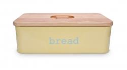 VANILLA BREAD chlebník z masívneho dreva
