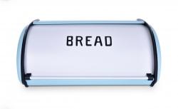 BREAD chlebník tyrkysový