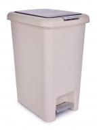 PUSH & STEP odpadkový kôš