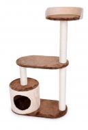 ŠKRABADLO / preliezačka pre mačky