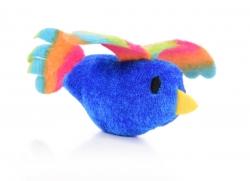 VTÁK plyšová hračka pre domácich miláčikov