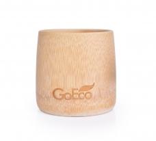 GOECO bambusový stojan alebo pohár