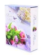 ROMANTIC fotoalbum s motívom tulipánov