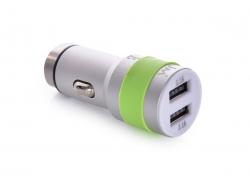 USB nabíjací adaptér do auta