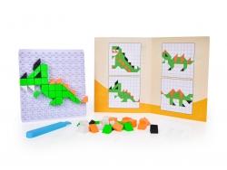 DINOSAURUS puzzle