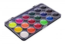 INTENSIVE vodové farby