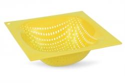 HRANATÉ cedidlo žlté