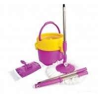 CENTRE&WASH super mop