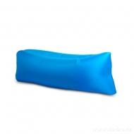 AIRBAG vzduchový vak modrý