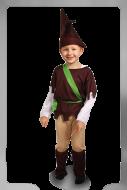 ROBIN HOOD kostým