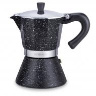 SYSTEMAT MOKA espresso pretlaková kanvica na prípravu kávy