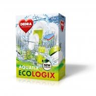AQUATIX ECOLOGIX tablety do umývačky riadu