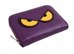 REBELITO peňaženka fialová