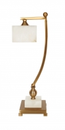ALABASTER SHADE lampa