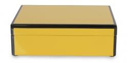 DREVENÁ šperkovnica výška 6 cm