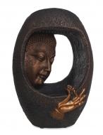 BUDDHA izbová fontána