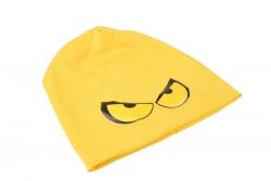 REBELITO čiapka žltá