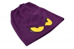 REBELITO čiapka fialová