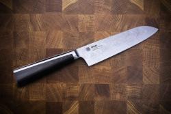 SAKAI SANTOKU nôž šéfkuchára