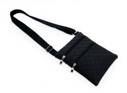CROSSBAG FORGED taška čierna