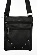 CROSSBAG LOON taška čierna