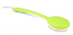 KEFA na umývanie chrbta zelená