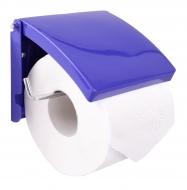 DRŽIAK toaletného papiera levanduľový