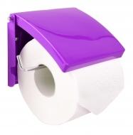 DRŽIAK toaletného papiera orgovánový