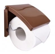 DRŽIAK toaletného papiera čokoládový