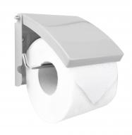 DRŽIAK toaletného papiera šedý