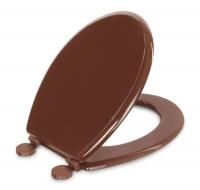 WC DOSKA čokoládová