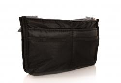 ORGANIZÉR do kabelky čierny