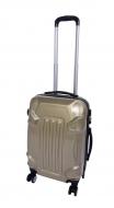 GOLD RELIEF cestovný kufor malý